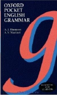 Oxford Pock Eng Grammar
